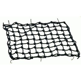 Axiom Elastic Cargo-Net Basket