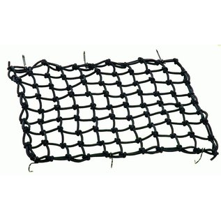 Axiom Elastic Cargo-Net Basket