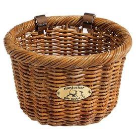 Nantucket Cisco Oval Basket