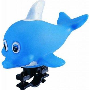 49N Animal Horn - Dolphin