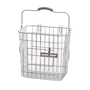 Evo Billy, Pannier basket, 33x25x32cm