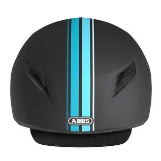 Abus Yadd-I - Streak Black / Blue