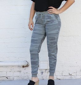 Punchy's The Perfect Camo Joggers