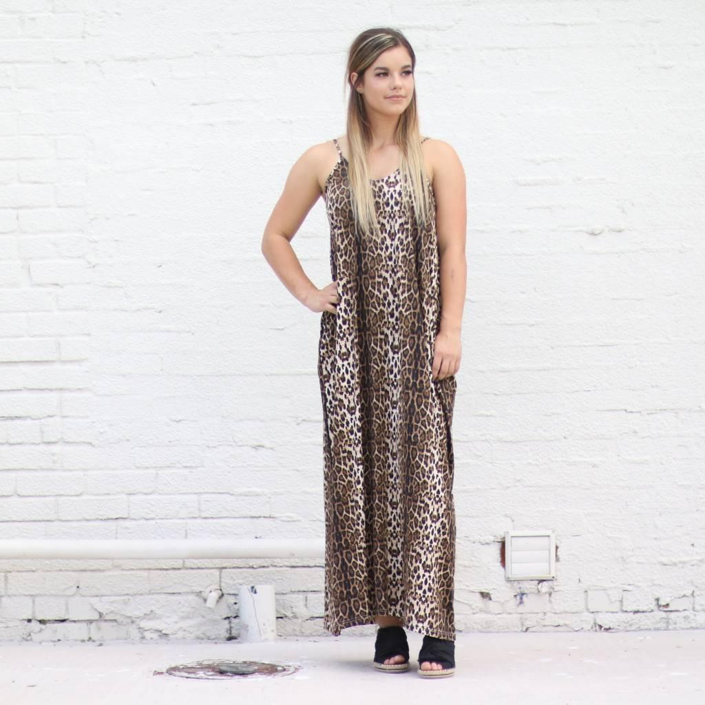 024db50a980 Animal Print Maxi Dress - Photo Dress Wallpaper HD AOrg