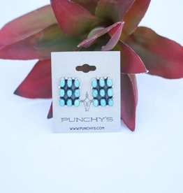 Punchy's The Ava Earring