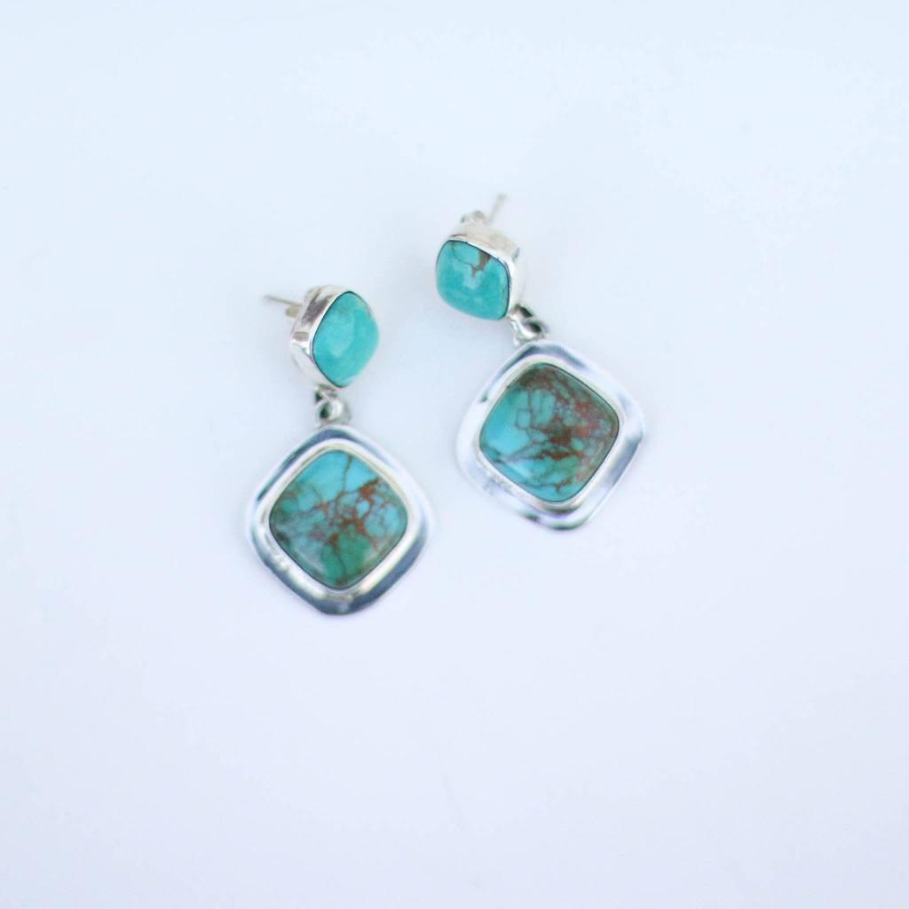 Punchy's The Larisa Earring