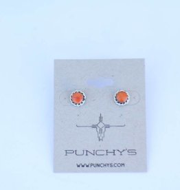 Punchy's Spiny Rope Stud Round