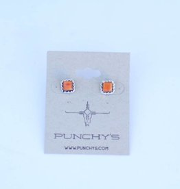 Punchy's Spiny Rope Stud Square
