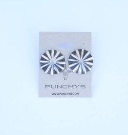 Punchy's Medium Concho Stud