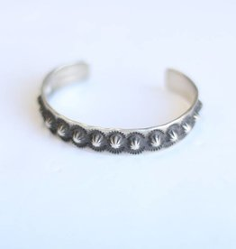 Punchy's Studded Cuff