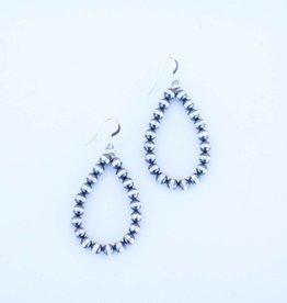 Punchy's 2 1/4in Teardrop Navajo Pearls