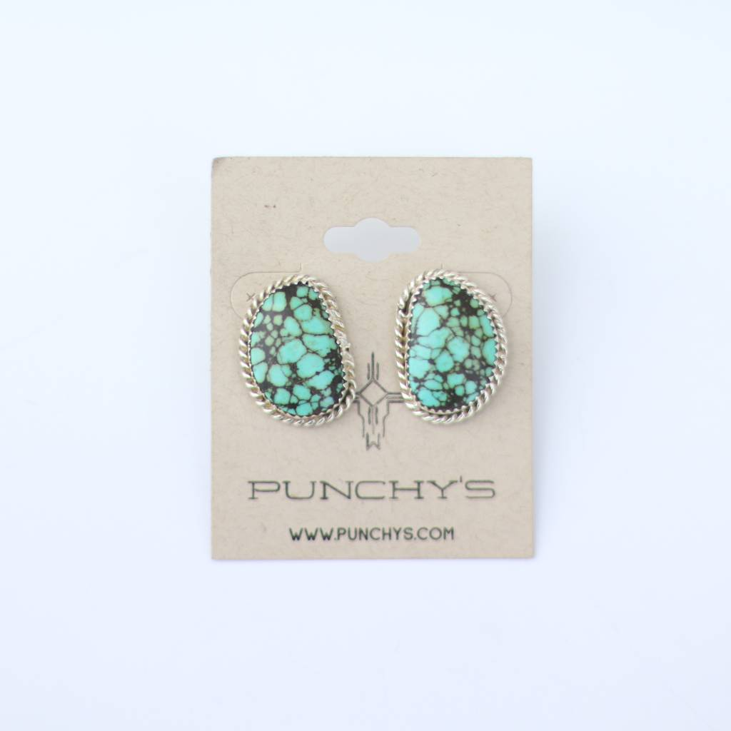 Punchy's Statement Stud