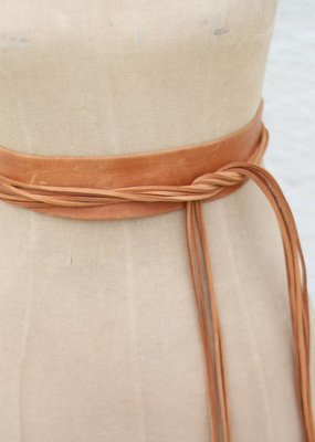 Punchy's Riley Belt
