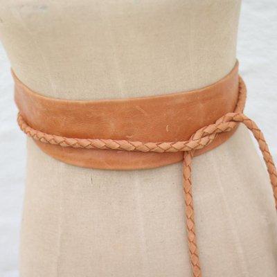 Punchy's Lucky Belt