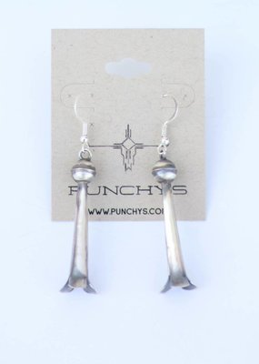 Punchy's Statement Blossom Earring