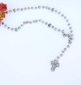 The Bella Necklace