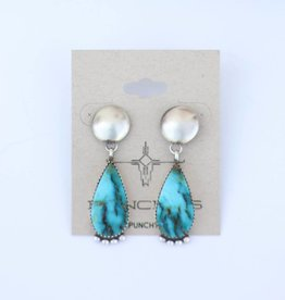 Punchy's The Chesapeake Earring