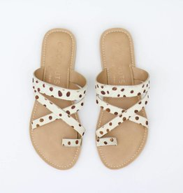Punchy's The Hide Cece Sandal