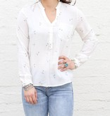 Punchy's White Dirty Martini Top