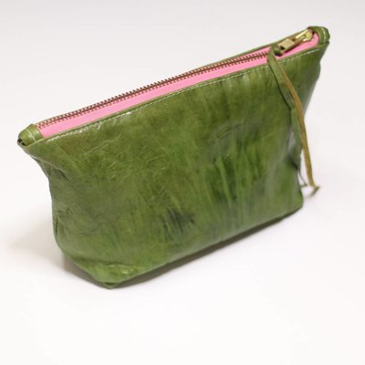 Punchy's Little Verde Travel Pouch