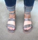 Punchy's The Mason Sandal