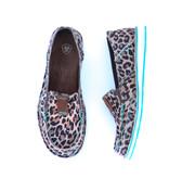 Punchy's Cheetah Womens Cruiser