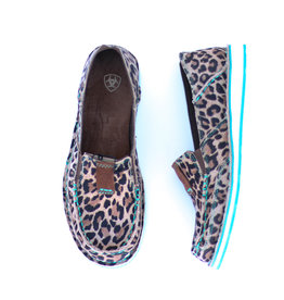 Punchy's Cheetah Womens Cruiser