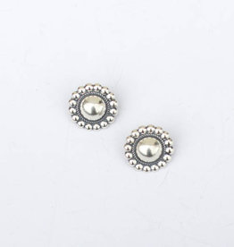Punchy's Studded Concho Stud