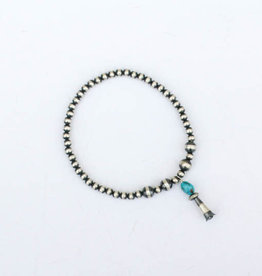 Punchy's The Carlie Bracelet with Turquoise