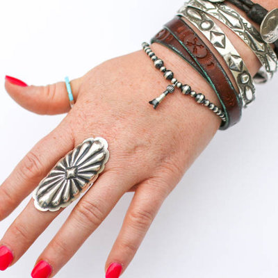 Punchy's The Carlie Bracelet