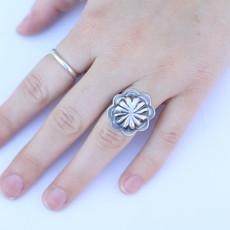 Punchy's Burst Ring