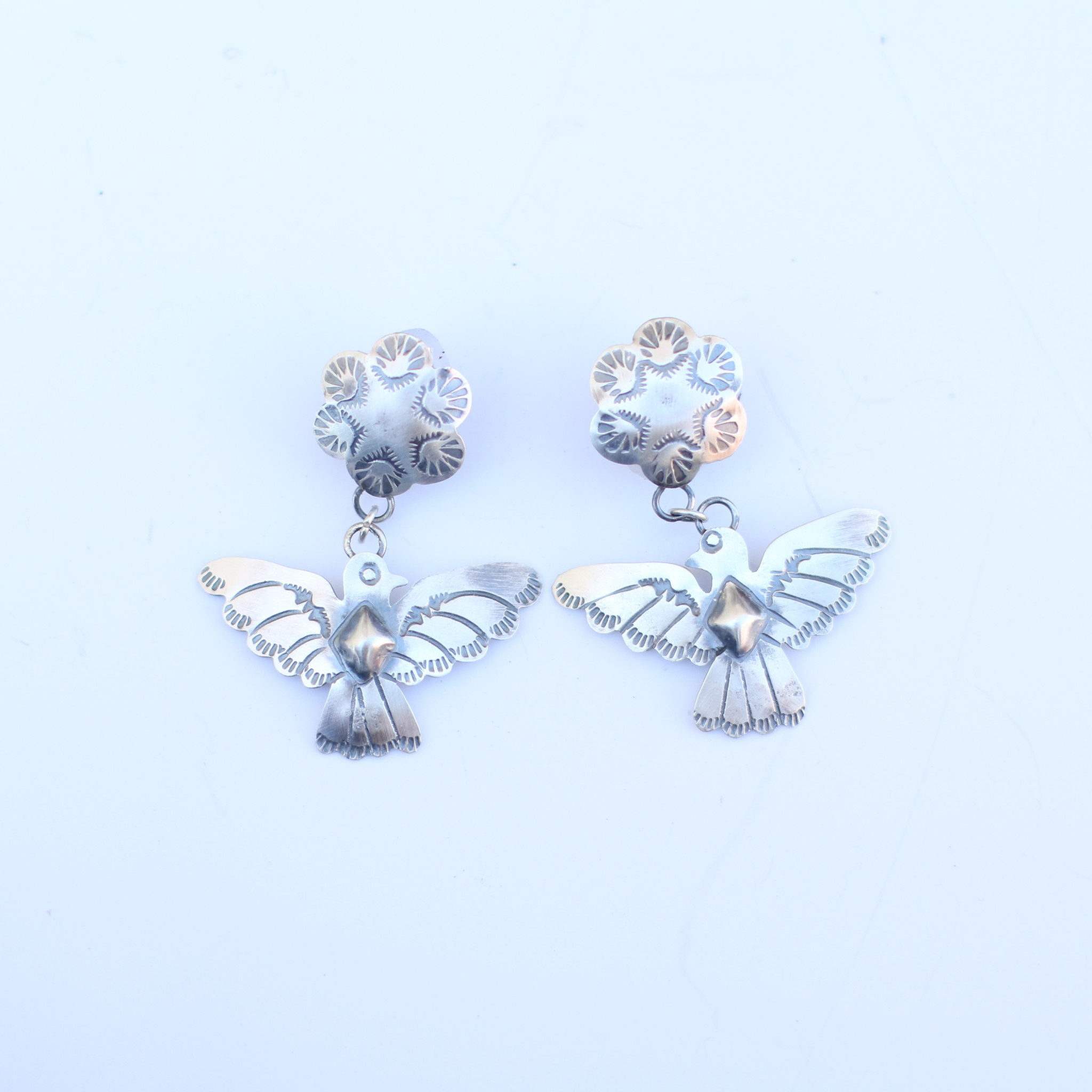 Punchy's The Chilton Earrings