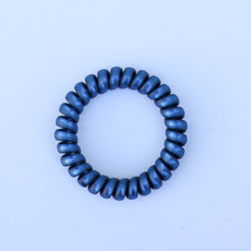 Punchy's Metallic Coil Hair Tie