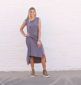 Punchy's Pick Me Up Maxi Dress