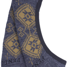 Punchy's Charcoal Warrior Rock Sock