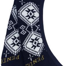 Punchy's Black Warrior Rock Sock