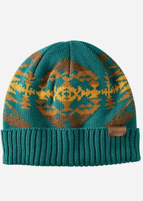 Punchy's Diamond Peak Knit Toboggan