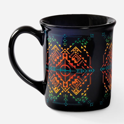 Punchy's Shared Spirits Ceramic Mug