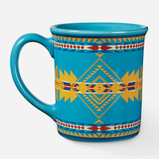 Punchy's Eagle Gift Ceramic Mug
