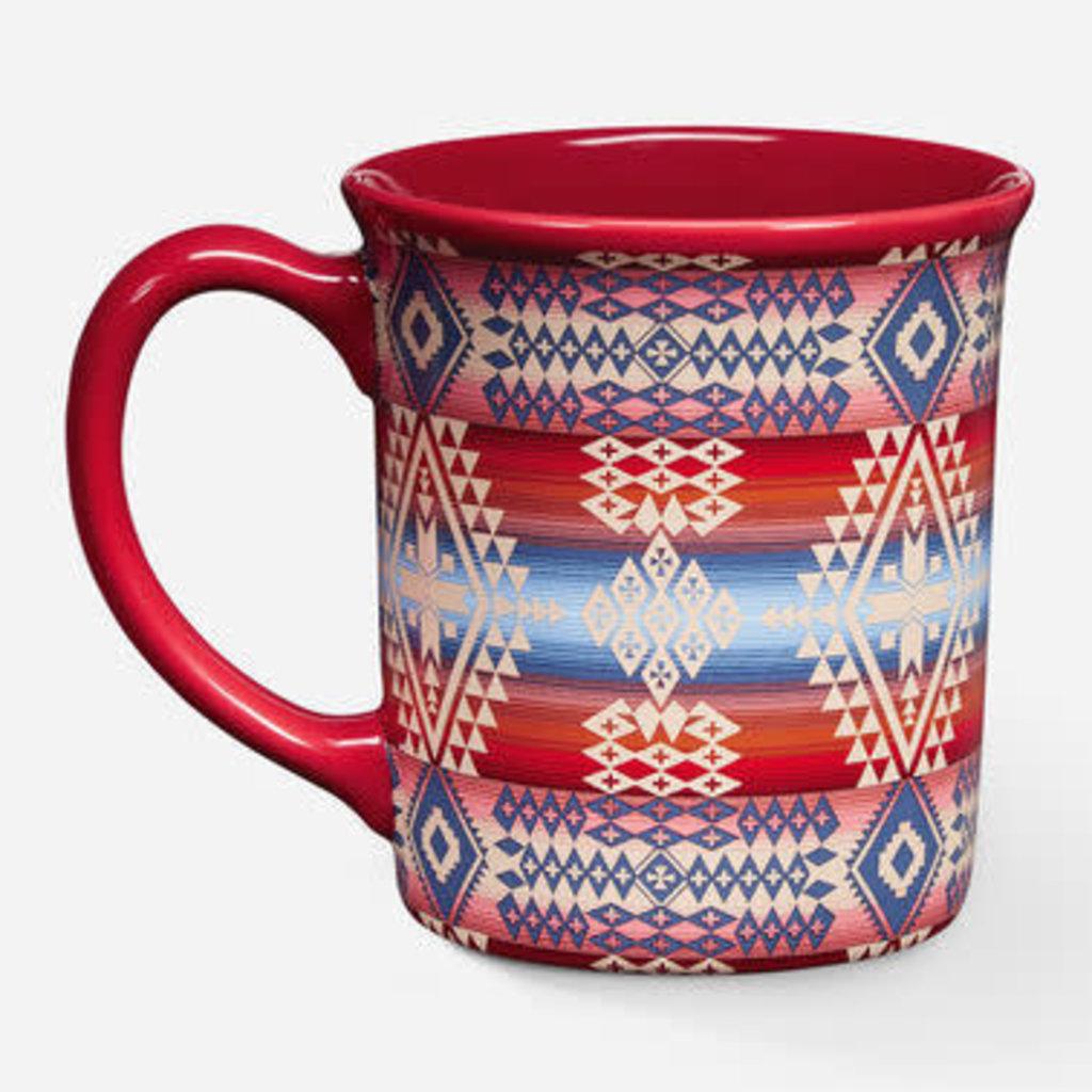 Punchy's Desert Sky Ceramic Mug