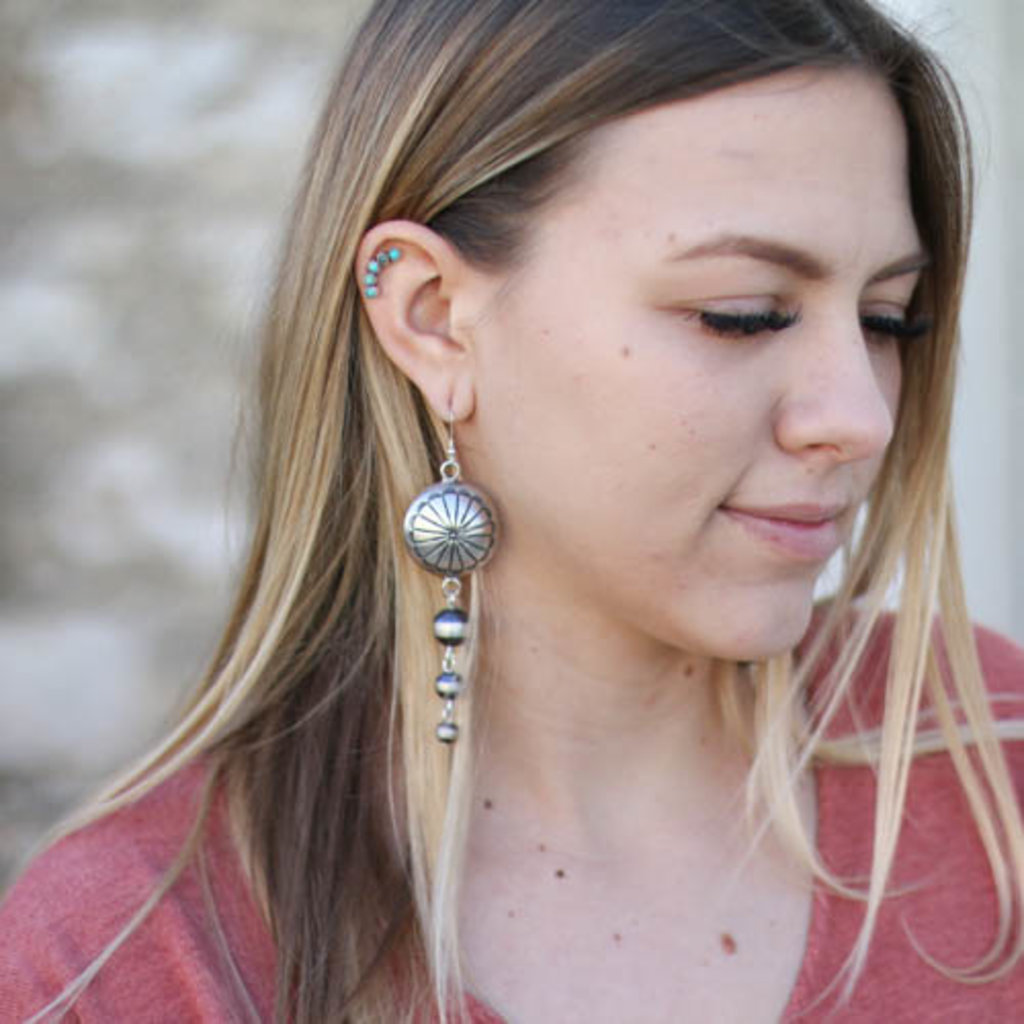 Punchy's The Kylee Earring
