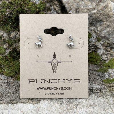 Punchy's Little Burro Stud