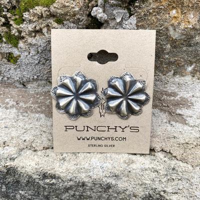 Punchy's Star Burst Stud