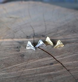 Punchy's Shark Tooth Stud