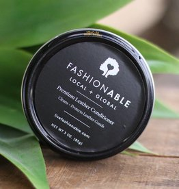 Punchy's Leather Conditioner