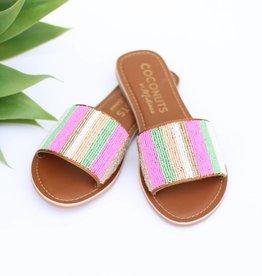 Punchy's Cancun Slide Sandals