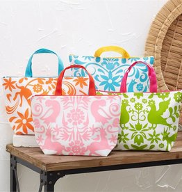 Punchy's Otomi Thermal Lunch Tote