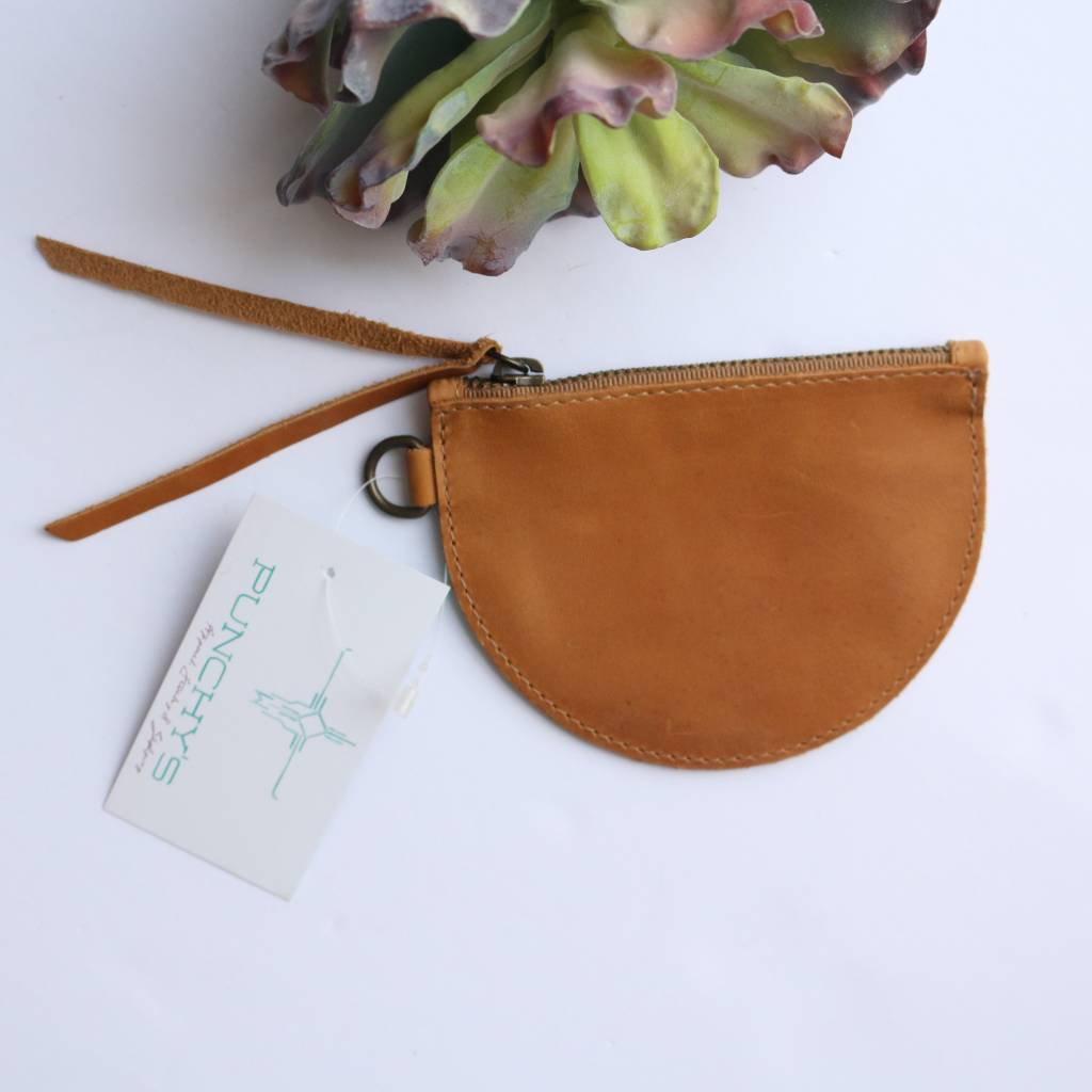 Leather Keychain Pouch  6116c69c5f84