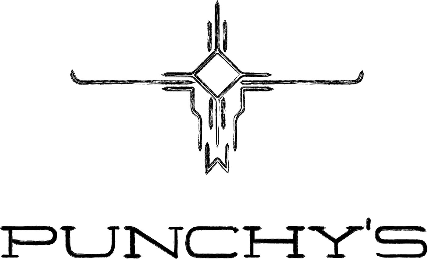 PUNCHY'S Clothing, Apparel and Jewelry