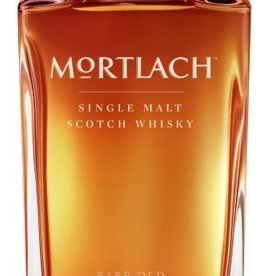 Mortlach Rare Old Single Malt Scotch